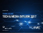 Activate Tech and Media Outlook 2017