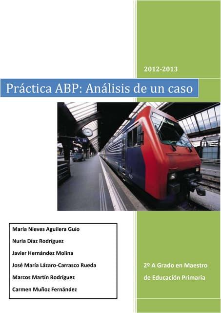 Actividad 5 abp