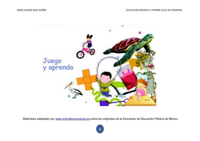 Actividades Educacion Infantil Y Primer Ciclo De Primaria Quien Es
