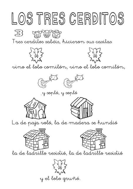Proyecto Didáctico El Cuento Estructura