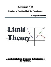Activity 1 2 limits and continuity