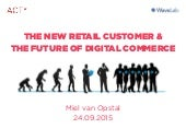 ACT* Retail Session #1 - The Future of Retail