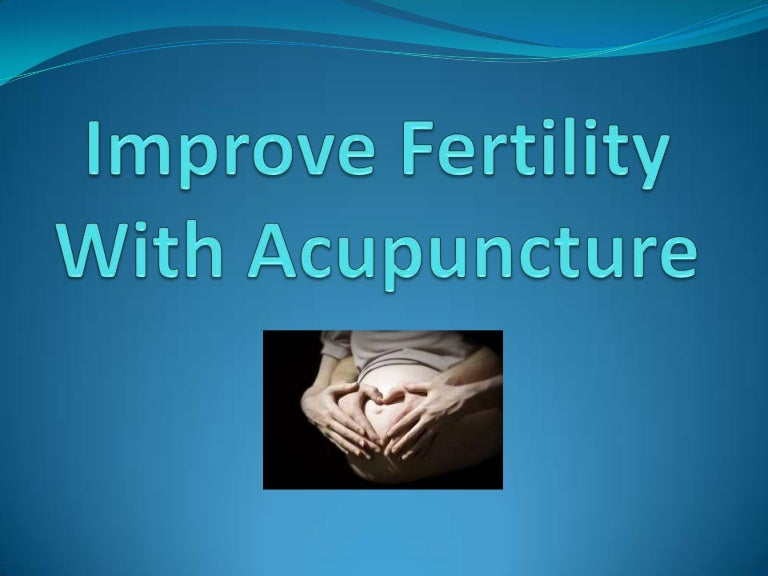 the role of acupuncture in fertility In furtherance of our quest to truly master the art of conception, pfc has teamed with integrative fertility, a group of qualified practitioners who specialize in treating fertility with acupuncture and traditional chinese medicine (tcm.