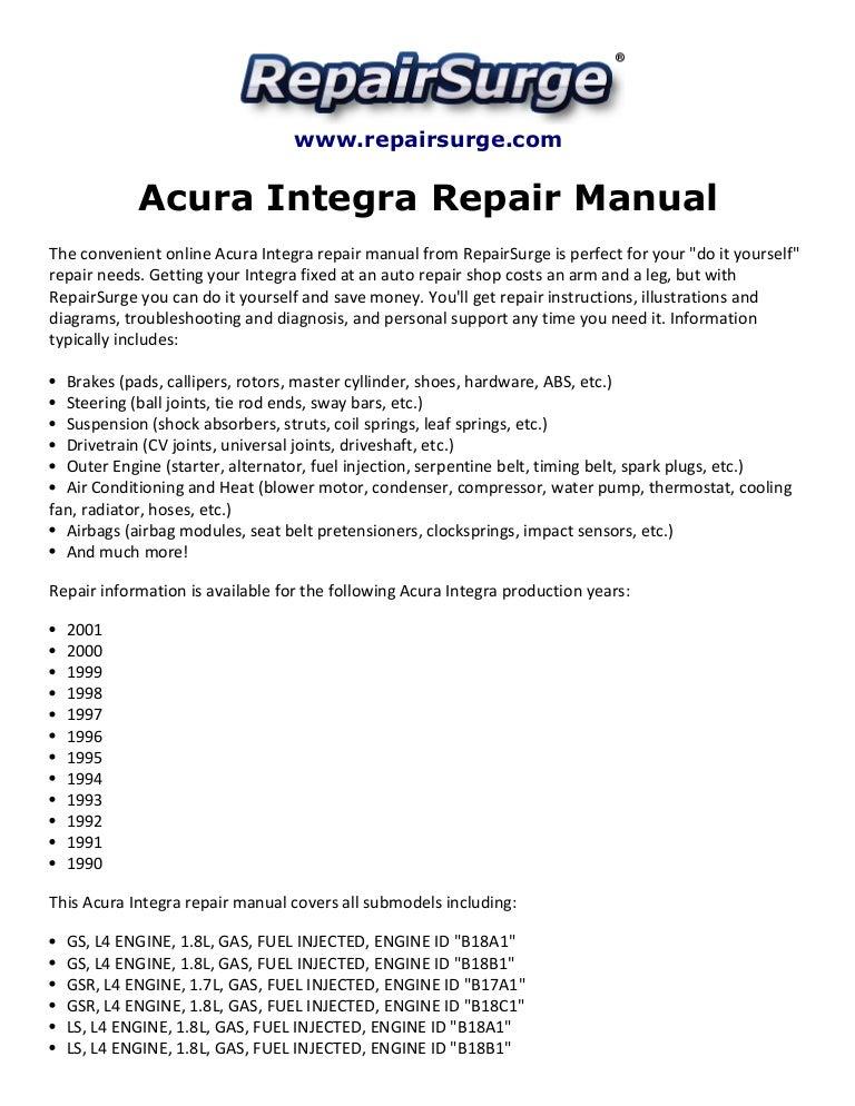1993 chevy silverado 1500 repair manual