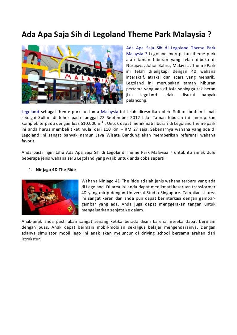 Ada Apa Saja Sih Di Legoland Theme Park Malaysia Tiket Johor Bahru Dan Water Adaapasajasihdilegolandthemeparkmalaysia 171209051436 Thumbnail 4cb1512796552