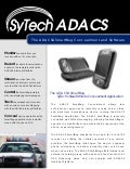 Adac smart bug concealment