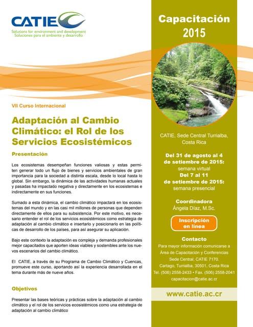 Adaptacion cambio-climatico-2015
