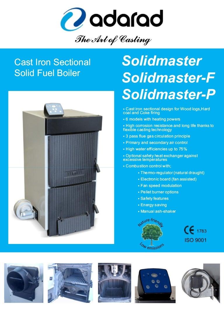 Adarad solidmaster fuar_catalog_en