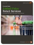 White Paper: Added Value Retail Services