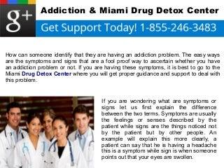 drug detox quick