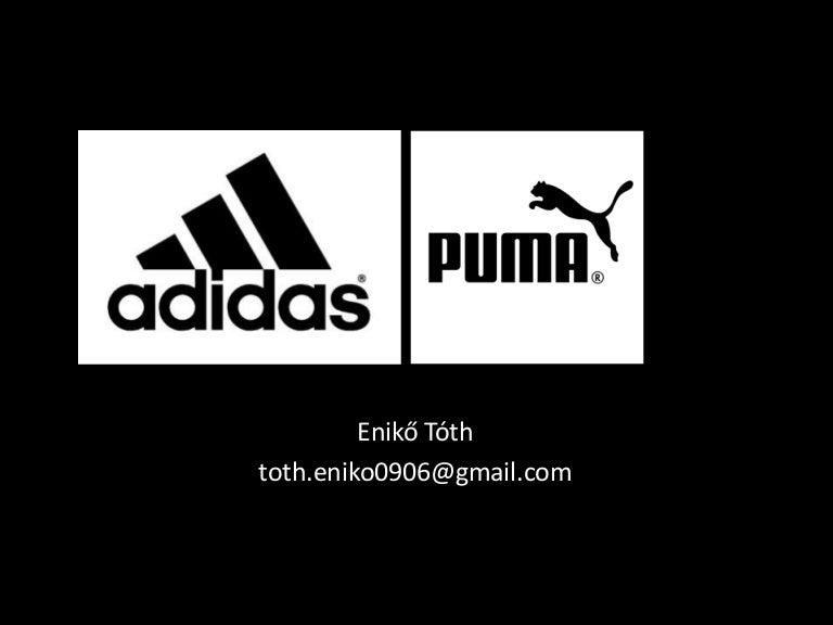 adidas v puma