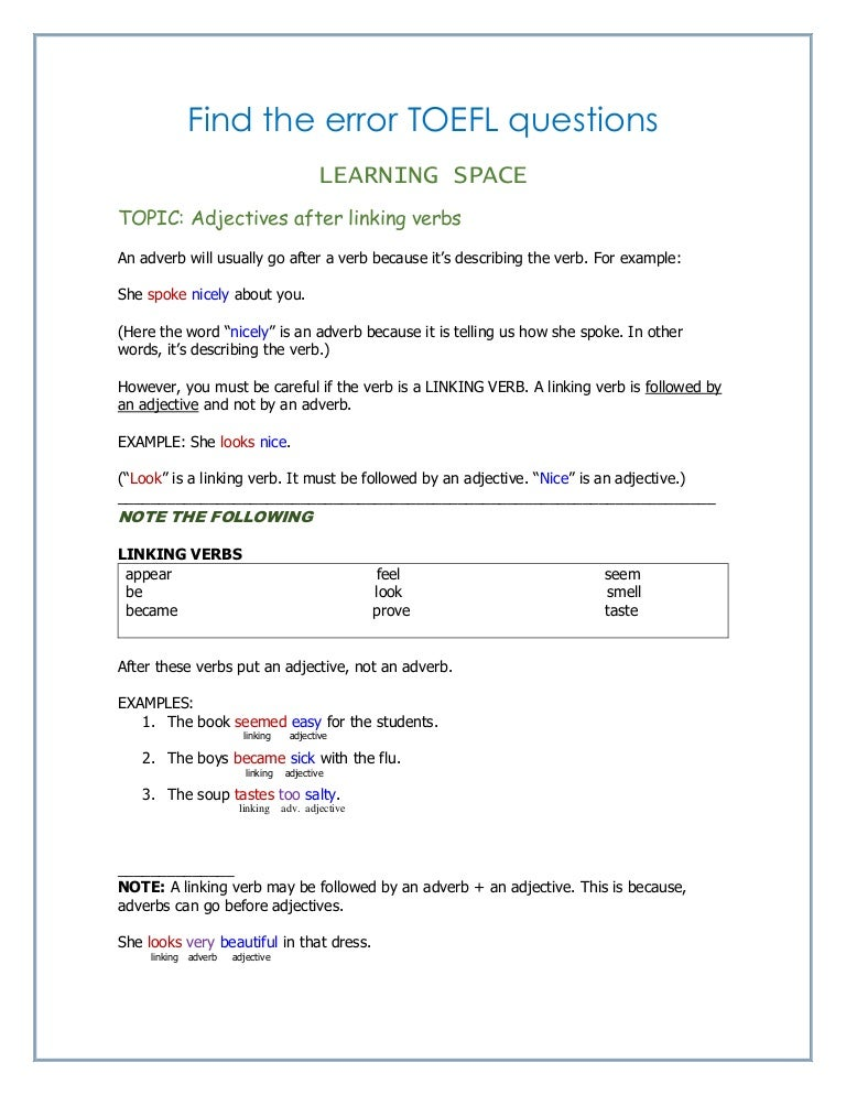 Adjectiveafterlinkingverbs 170307010820 Thumbnail 4gcb1488848945
