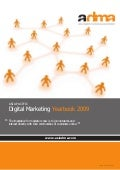 Adma Digital Marketing Yearbook 2009
