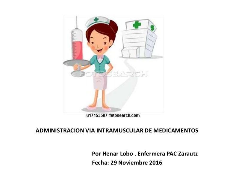 cuanto tiempo dura el dolor de una inyeccion intramuscular