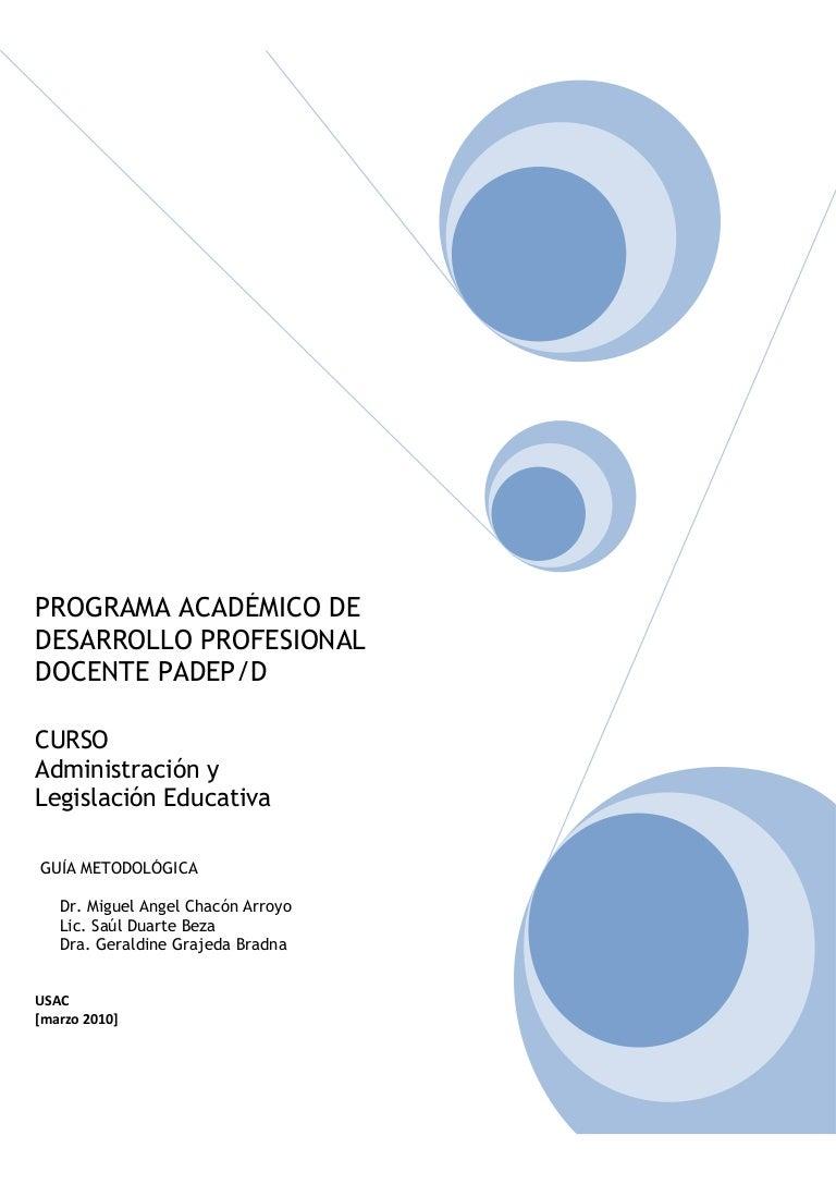 Administracion y legislacion_educativa