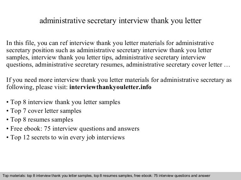 Hospital Secretary Cover Letter Sample Dancer Cover Letter Resume Template  For Project Manager  Administrative Secretary Resume