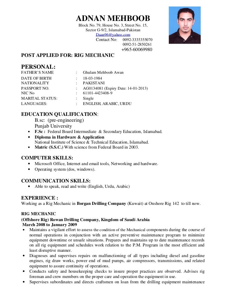 normal resume format chef resume chronological there are three