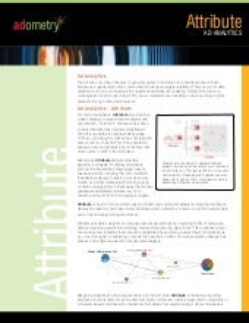 Adometry OMMA Global NY