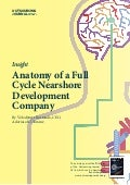 Anatomy of a Full Cycle Nearshore Development Company