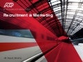 Recruitment is Marketing | InDemand 2014