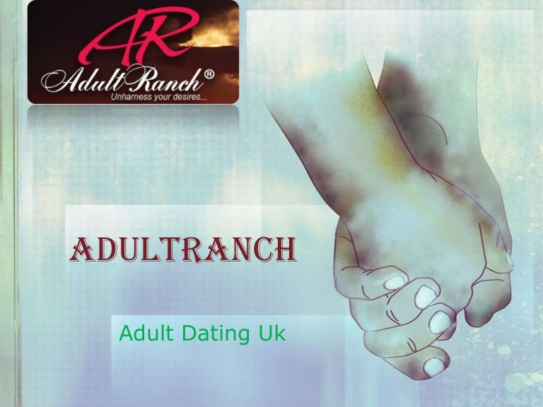 Join. Adult dating uk not