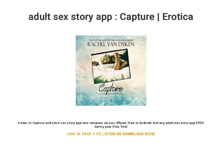Sex story application
