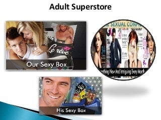 Adult Superstar