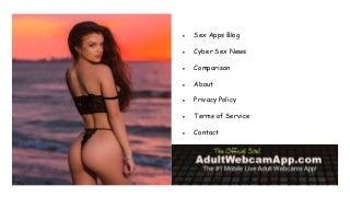 Adult webcamapp.com