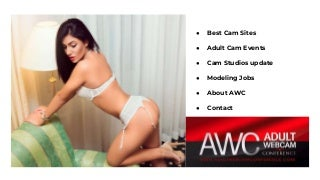 Adult Webcam Conference on top sex cam sites by best free chat models