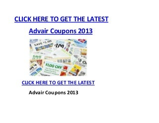 Advair Diskus Coupon
