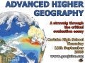 Geographical Issues Unit 3