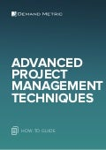 Advanced Project Management Techniques