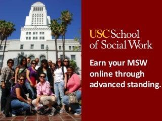 us news best graduate social work programs