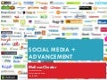 Social Media & Advancement
