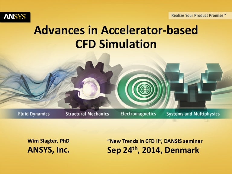 Advances in Accelerator-based CFD Simulation