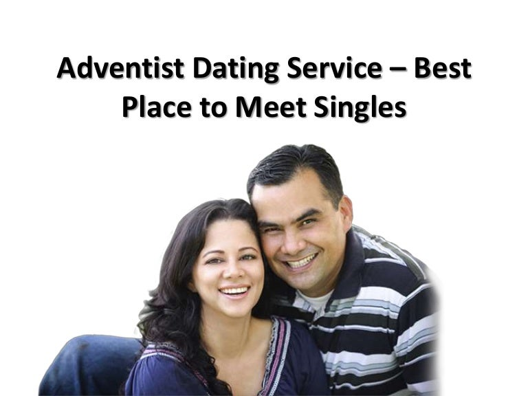 Adventist dating site