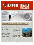 Adventure Travel Destinations | What is Adventure Travel