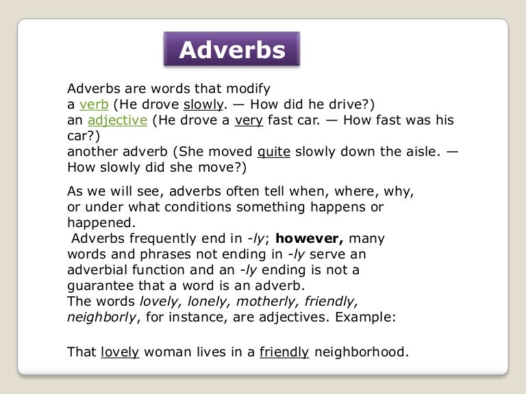 Adverbs For Resumes Leoncapers