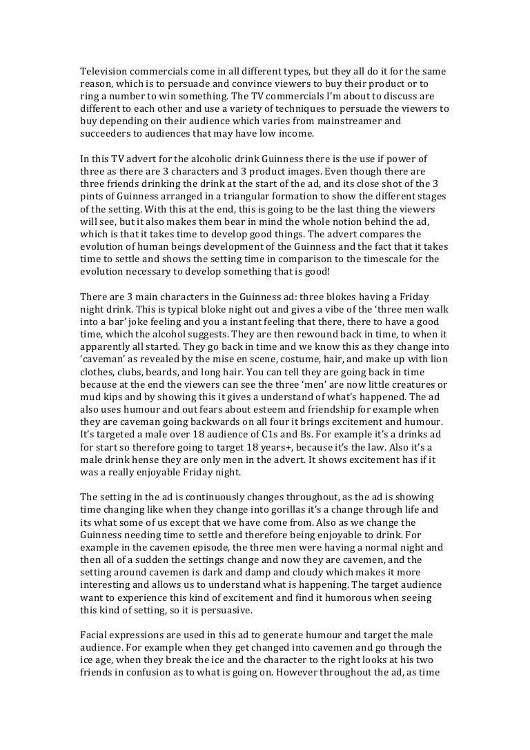 Law Of Life Essay Example Ad Essay Advert Essay Rhetorical Analysis Essay Advertisement First  Essay On My Favourite Dish also Essays On Music Ad Essay  Barcafontanacountryinncom Macbeth Essays On Ambition