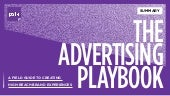 PSFK's Advertising Playbook