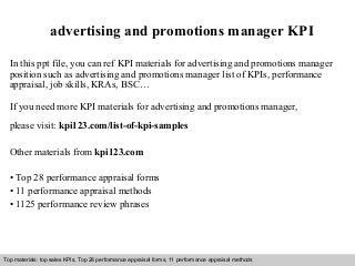 Advertising Promotions | LinkedIn