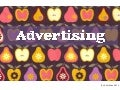 Advertising: An introduction to Theory