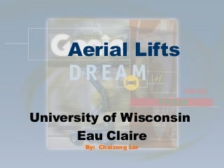 Aerial Lifts Training by University of Wisconsin