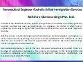 Aeronautical engineer australia skilled immigration services