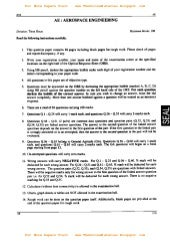 Aerospace engineering (ae)   gate previous question paper 2010 download