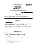 An Express Guide ~ Nagios for IT Infrastructure Monitoring