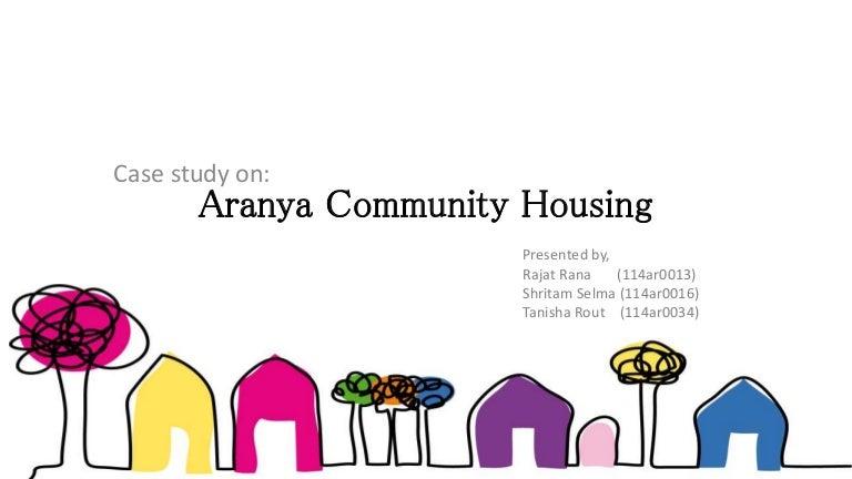 Aranya Community housing- Case Study - …