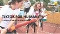 TikTok for Humanity: Das Rote Kreuz für Generation Z #AFBMC
