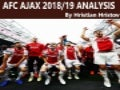 AFC AJAX 2018/19 ANALYSIS - HRISTIAN HRISTOV