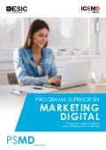 Programa Superior de Marketing Digital. PSMD